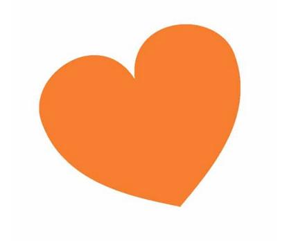 Jack 'o Lantern Orange