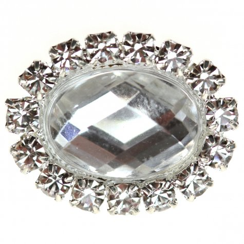 Diamante Oval