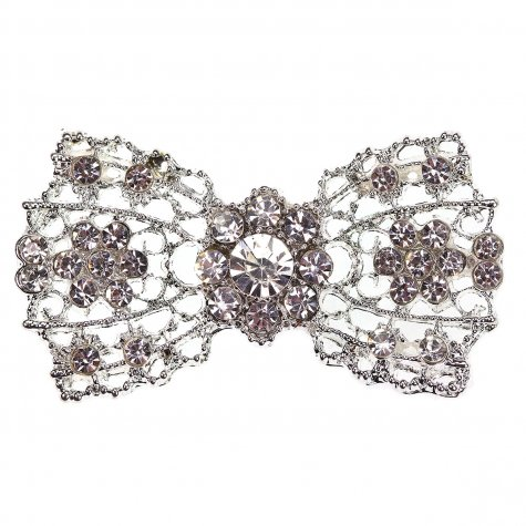 Vintage Bow Bright