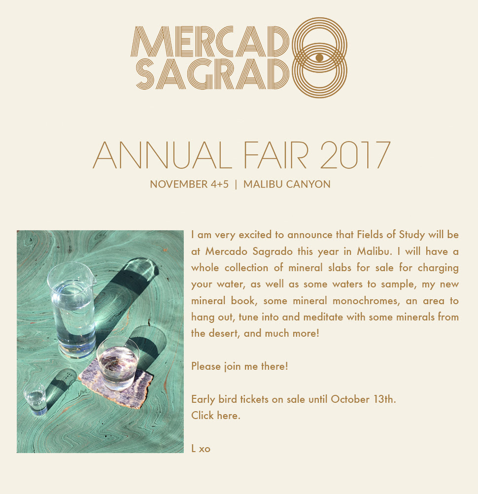 visit mercado-sagrado.com for more info and tickets
