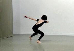 Martha Graham technique