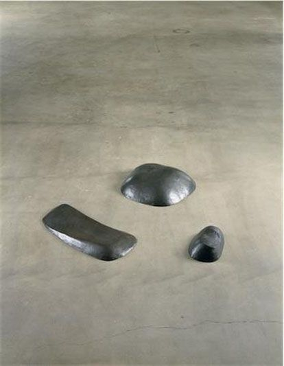 Garden Elements, The Noguchi Museum