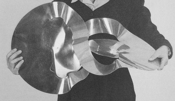 Lygia Clark, Poetic Shelter (1960)