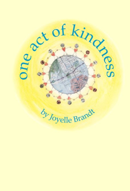 One Act of Kindness - A young boy does one simple act of kindness, and that act has a ripple effect that goes through his school, into his community, and around the world.CLICK HERE TO PURCHASE