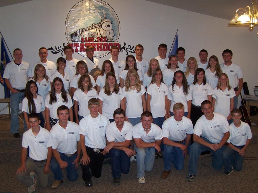 2009 Staff