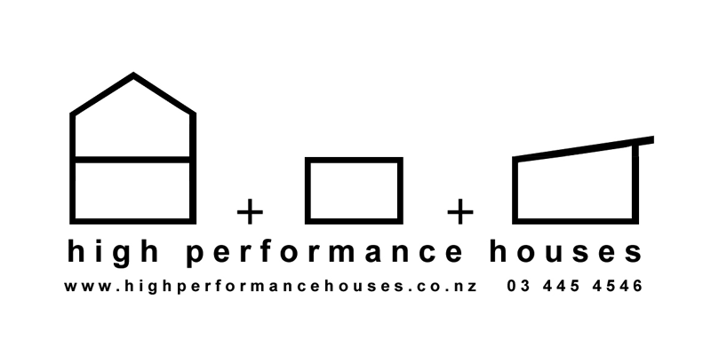 High Performance Homes