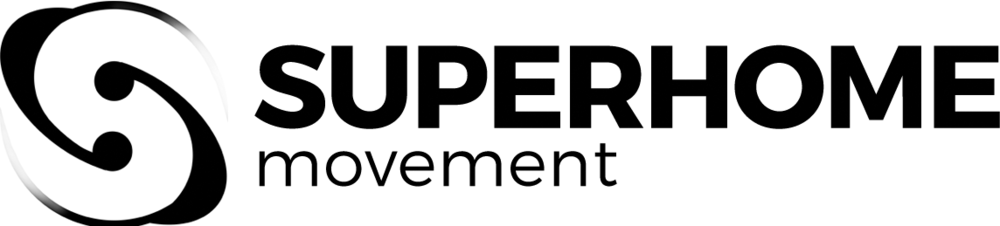 Superhome Movement Logo Left Aligned Black.png
