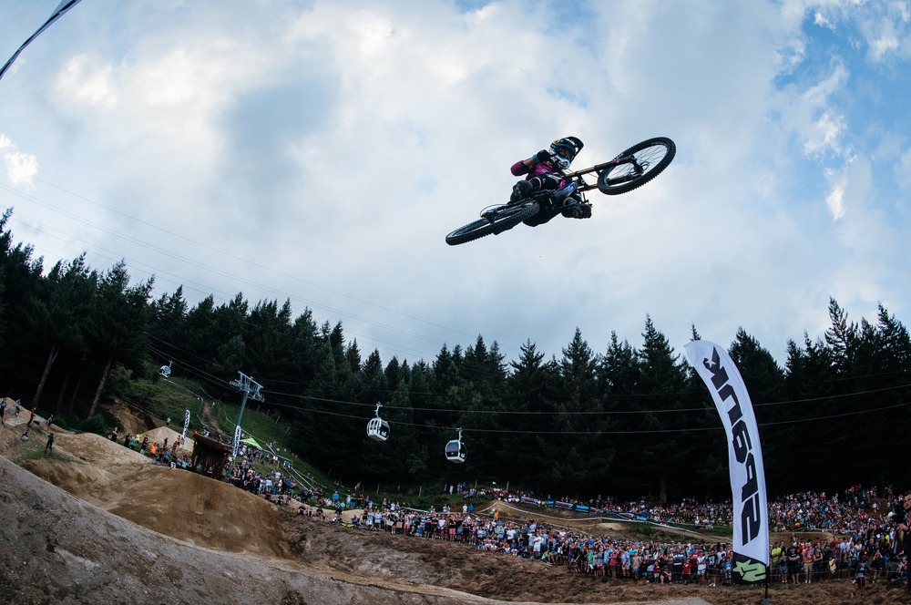 Photo : Paris Gore - Whip off