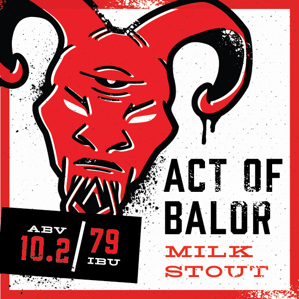Act of Balor