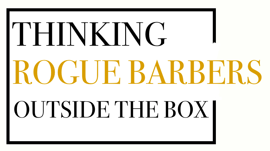 Advanced Education Learn the Rogue Barbers way of mens grooming.