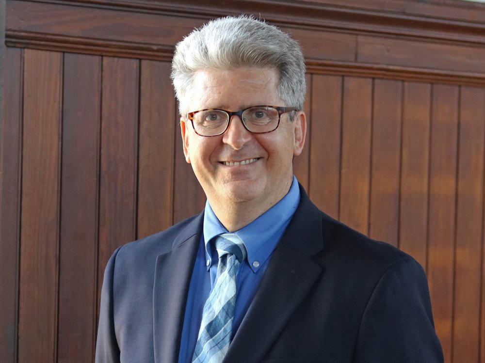 Prof. Fernando Reimers