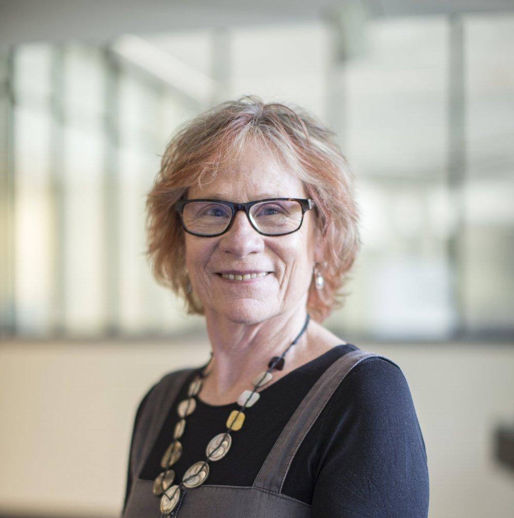 Dr Sally Varnham