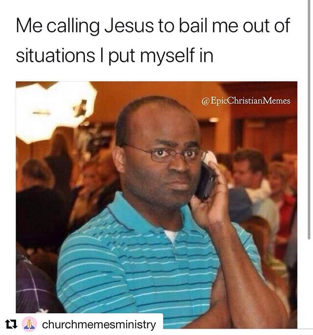 #Repost @churchmemesministry ・・・ Help me Lawd! • • • • #Godislove #Gospel #Christianmemes #GodBless #Lord #God #Jesus #Christian #Blessed #Pray #Prayer #Christianity #Christians #faith #Godislove #GodisGood #Bible #Blessings #Verseoftheday #JesusChrist #ThankGod #Churchflow #Amen
