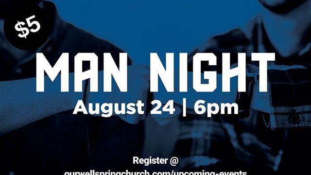 //13 YEARS AND OLDER// • • • • Sign up TODAY! It's going to be an incredible night. Fast pace baseball ⚾️ Corn hole, GREAT FOOD, and some extremely manly things.  Come join us and have a blast! You don't wanna miss this! This is all people will be talking about! #ManNight #Hoorah