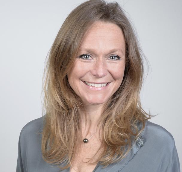 Deborah Fenwick