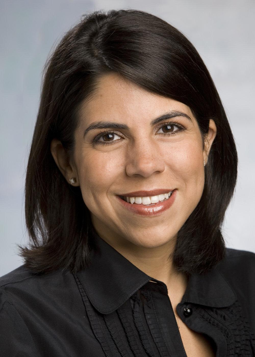Ida Chacon