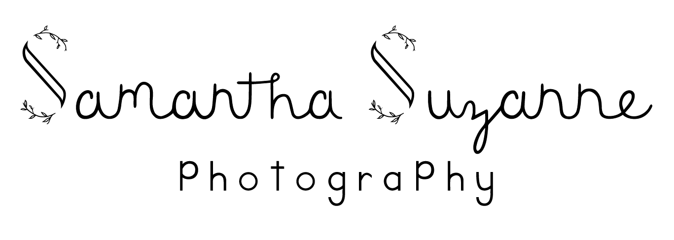 Samantha Suzanne Photography // Peoria, IL Photographer