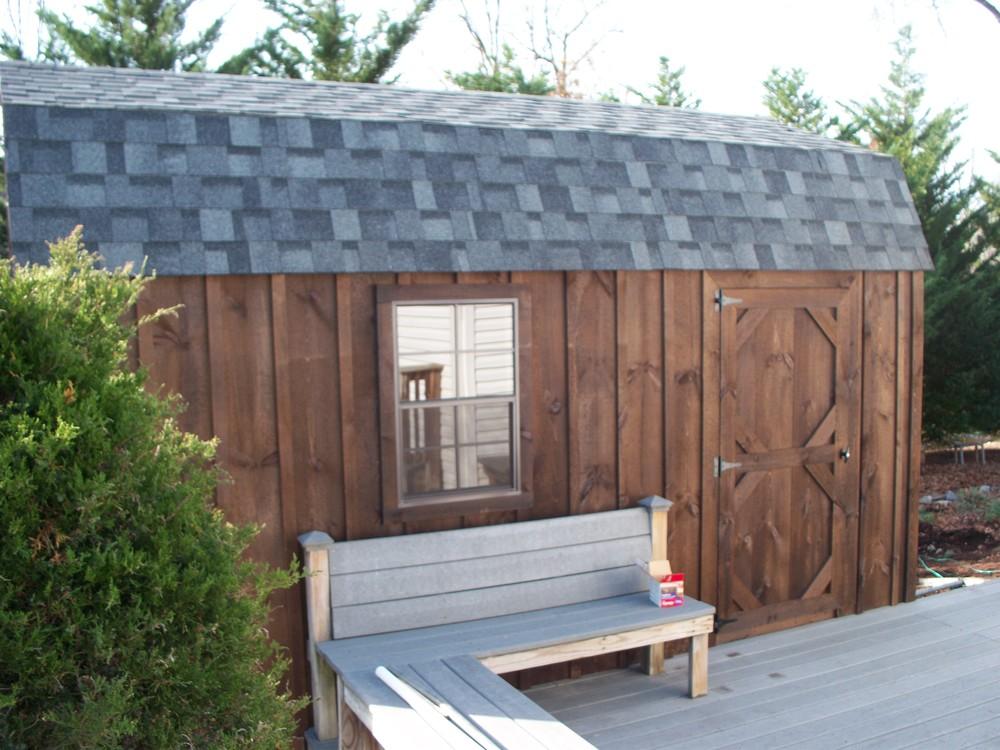 mini barn for sale shenandoah sheds