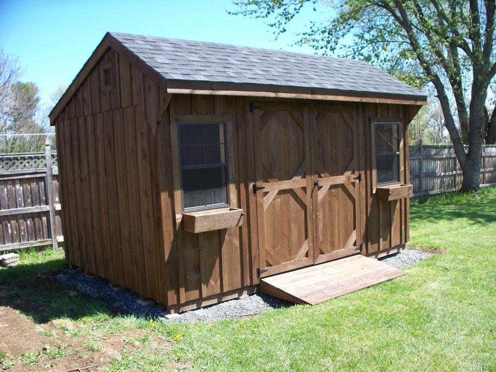 amish sheds for sale shenandoah sheds