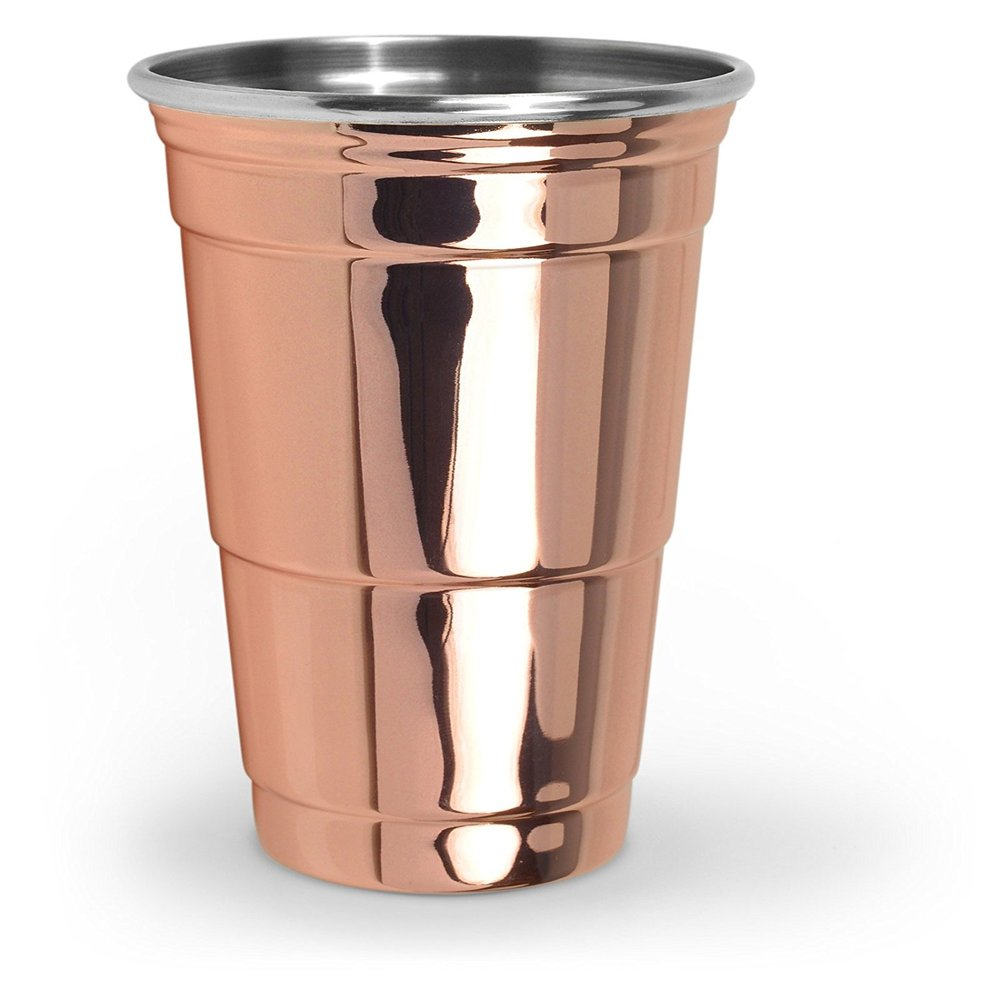Fred THE COPPER PARTY CUP Regularly $16.00 NOW 11.20