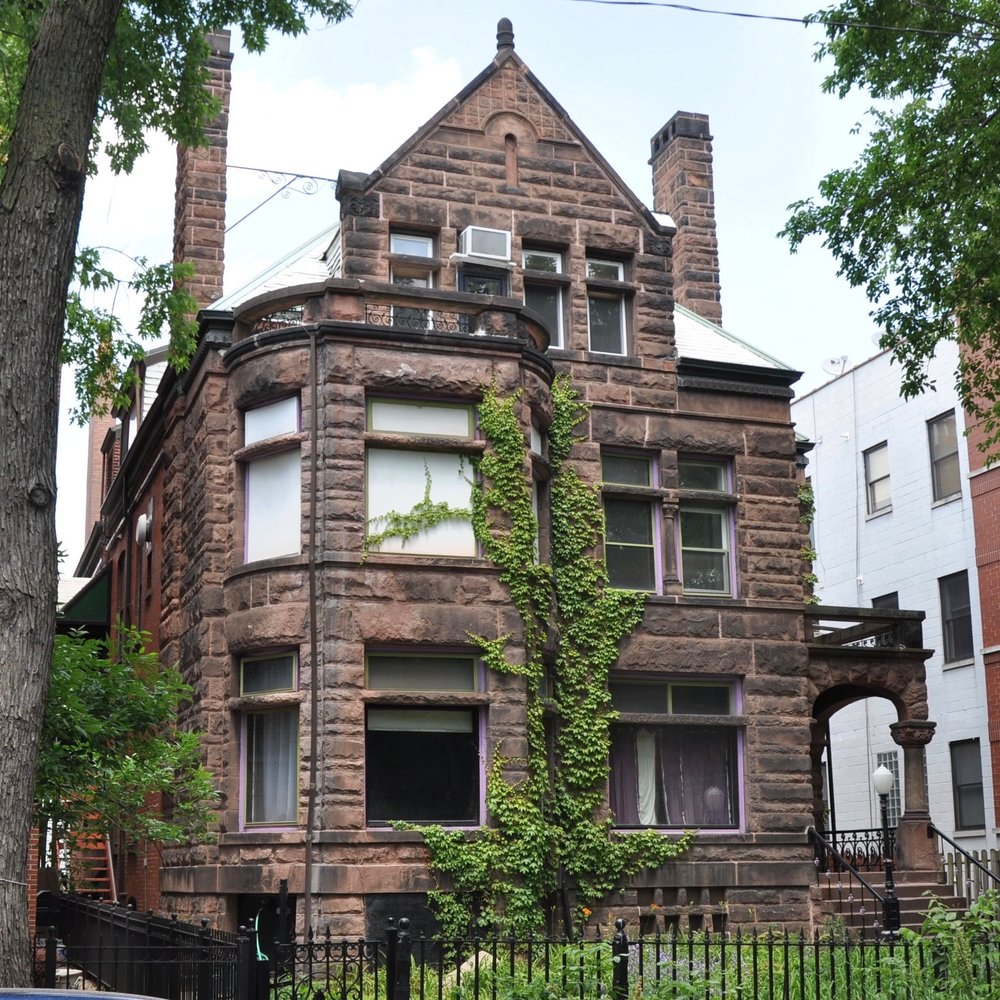 Wicker Park home
