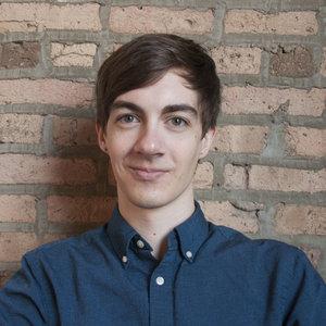 Jacob Miklasz   assistant project manager