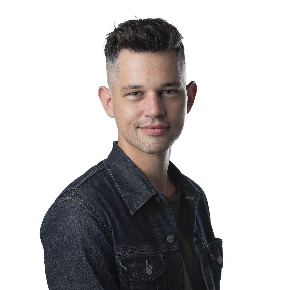 Lucas Goldbach   design director