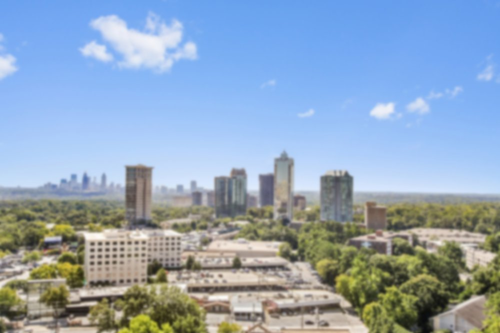 Guide: Why You Should Invest In the Atlanta Real Estate Market - January 2018