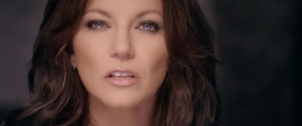 "Martina McBride ""Reckless""     Director: Jeff Venable     Music Video"