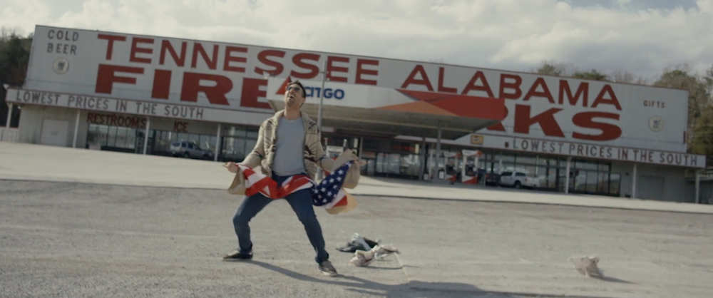 """Jake Owen """"American Country Love Song""""     Director: Jeff Venable     Music Video"""