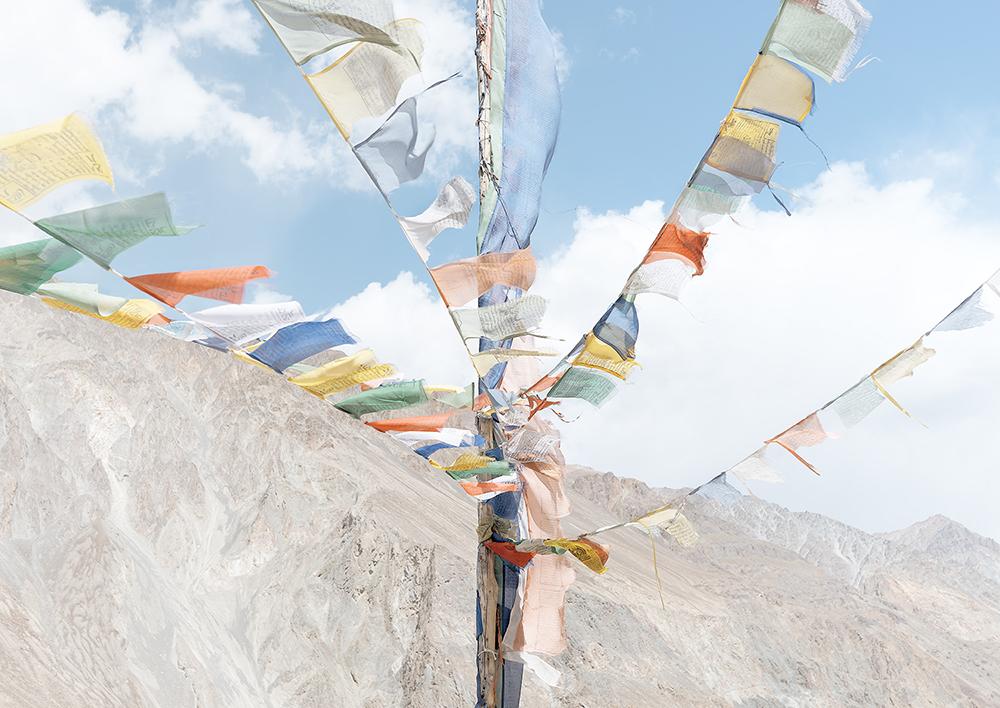 Prayer Flags, Turtuk, Ladakh, 2017.jpg