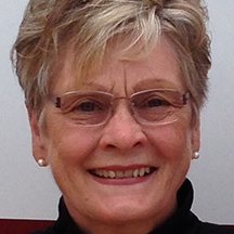 Sue Harshaw