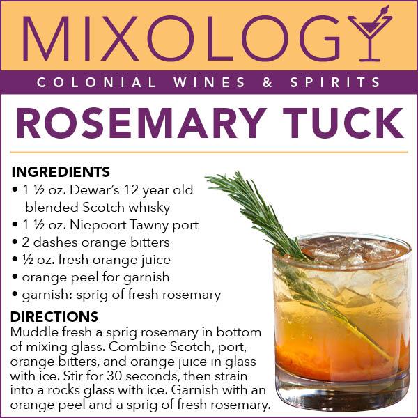 fresh orange juice — Mixology Archive — Colonial Wines & Spirits