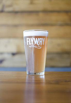 Image:  Flyway Brewing