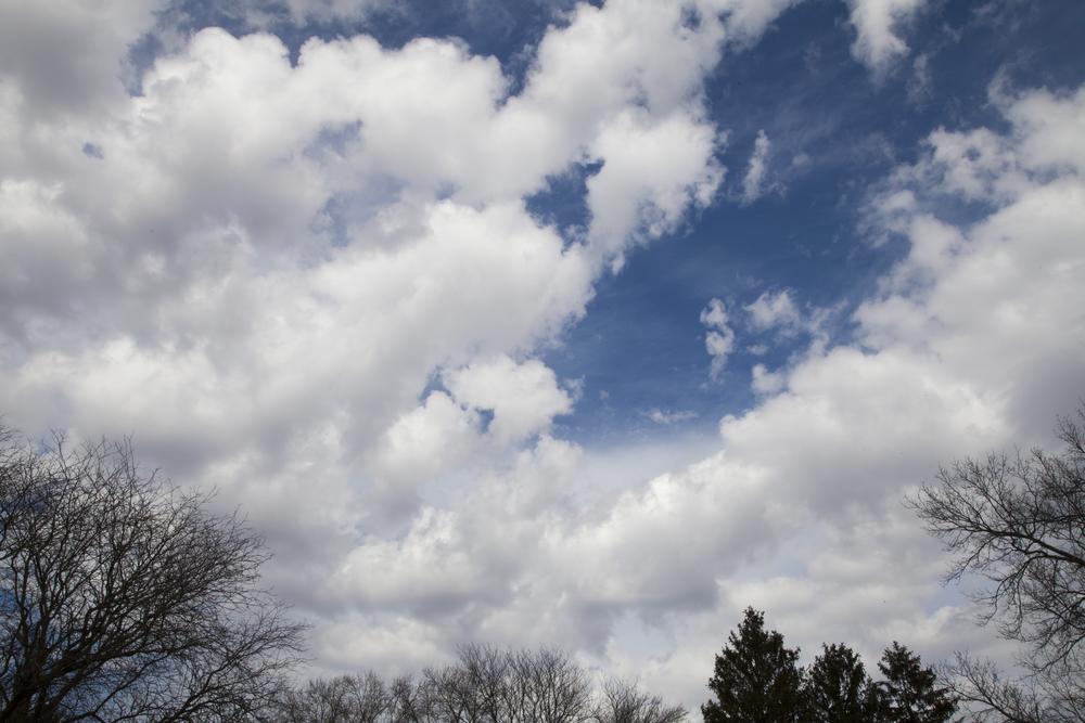 Cumulus floccus