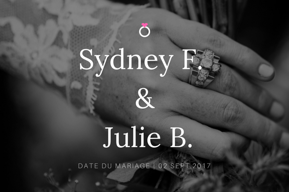 Syd & Ju Wedding  Label.png