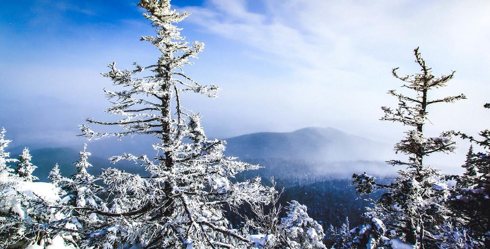 Vermont, February 2015