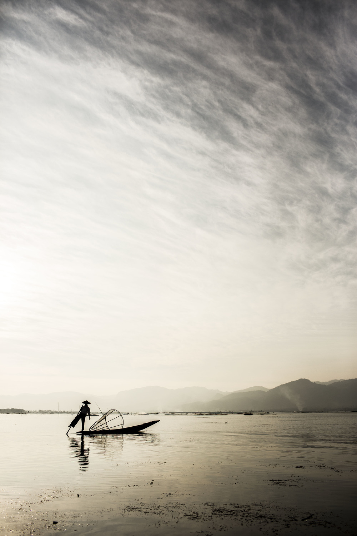 Fisherman pt. 2