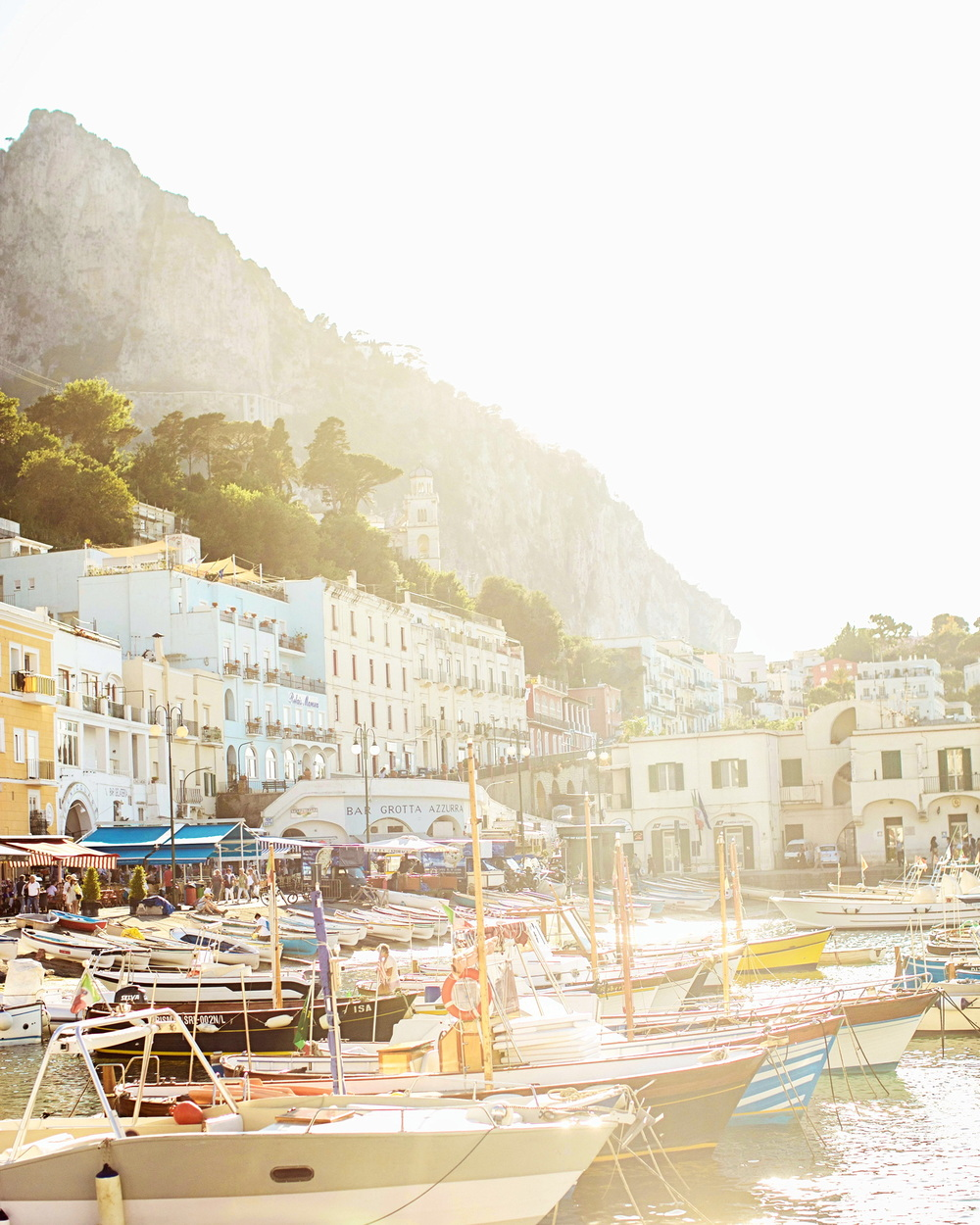 Capri, Italy  June 2016