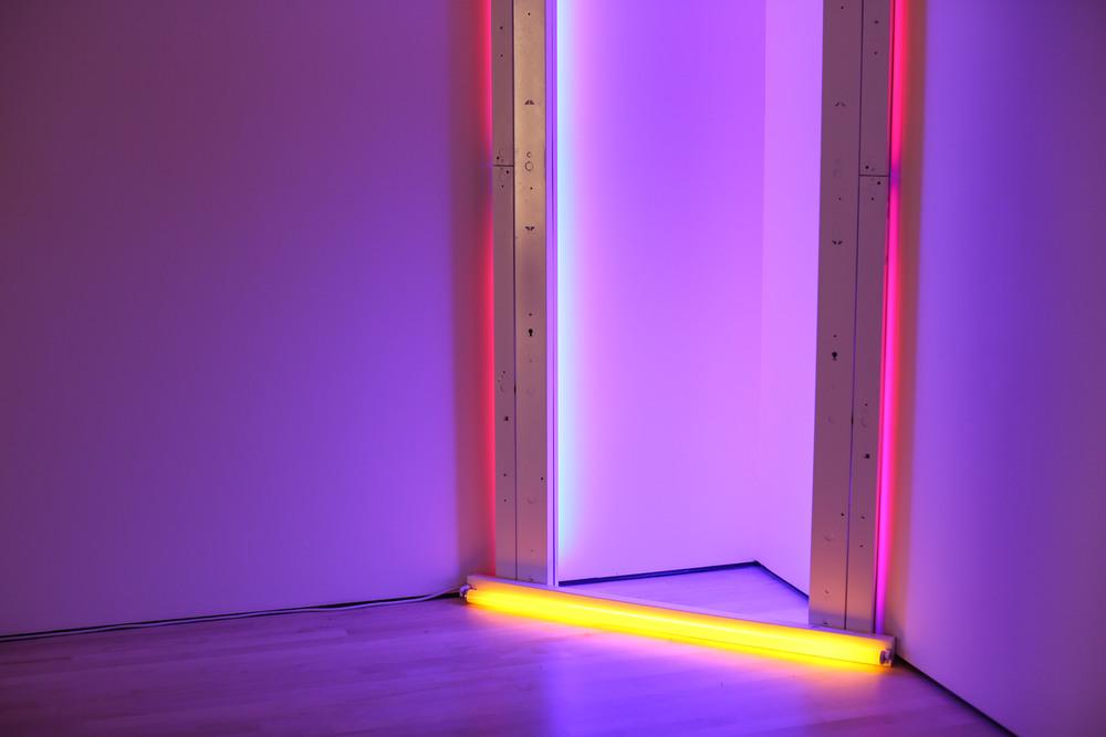 San Francisco MOMA, San Francisco, California  August 2016