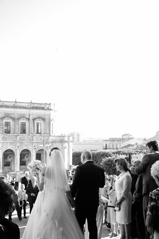 Noto, Sicily, Italy  July 2017