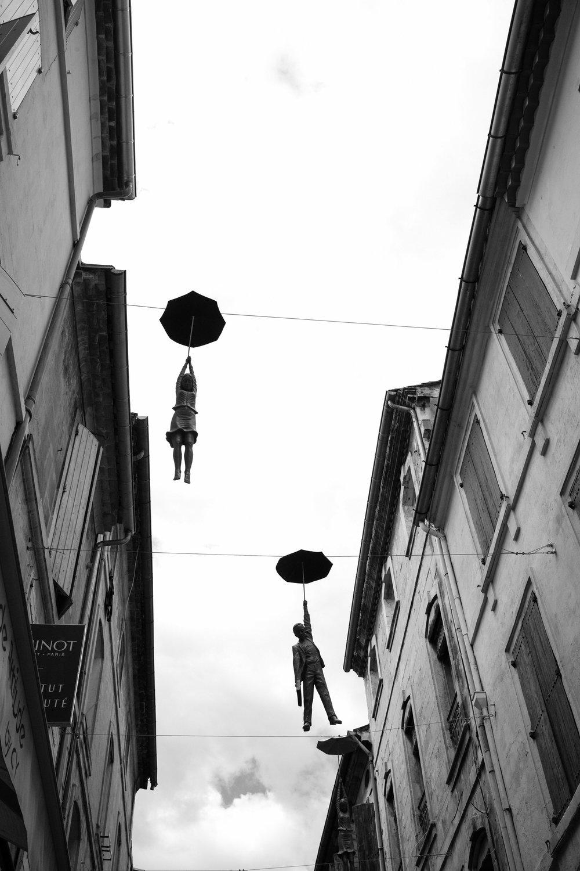 Arles, Provence, France  July 2017
