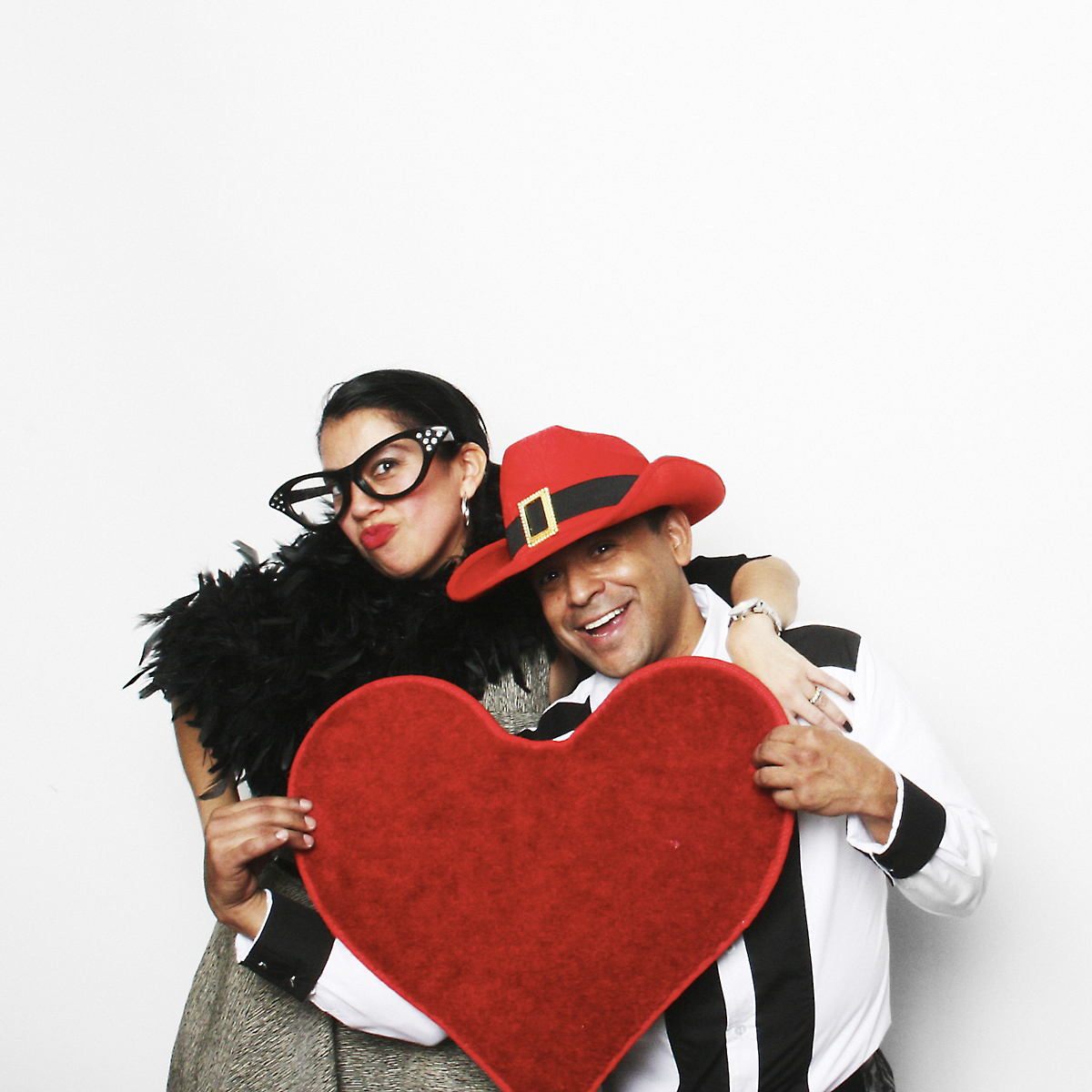 Valentines Day Photobooth NY