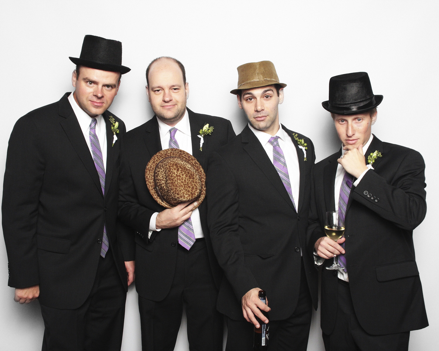 NYC Photo Booth Madmen