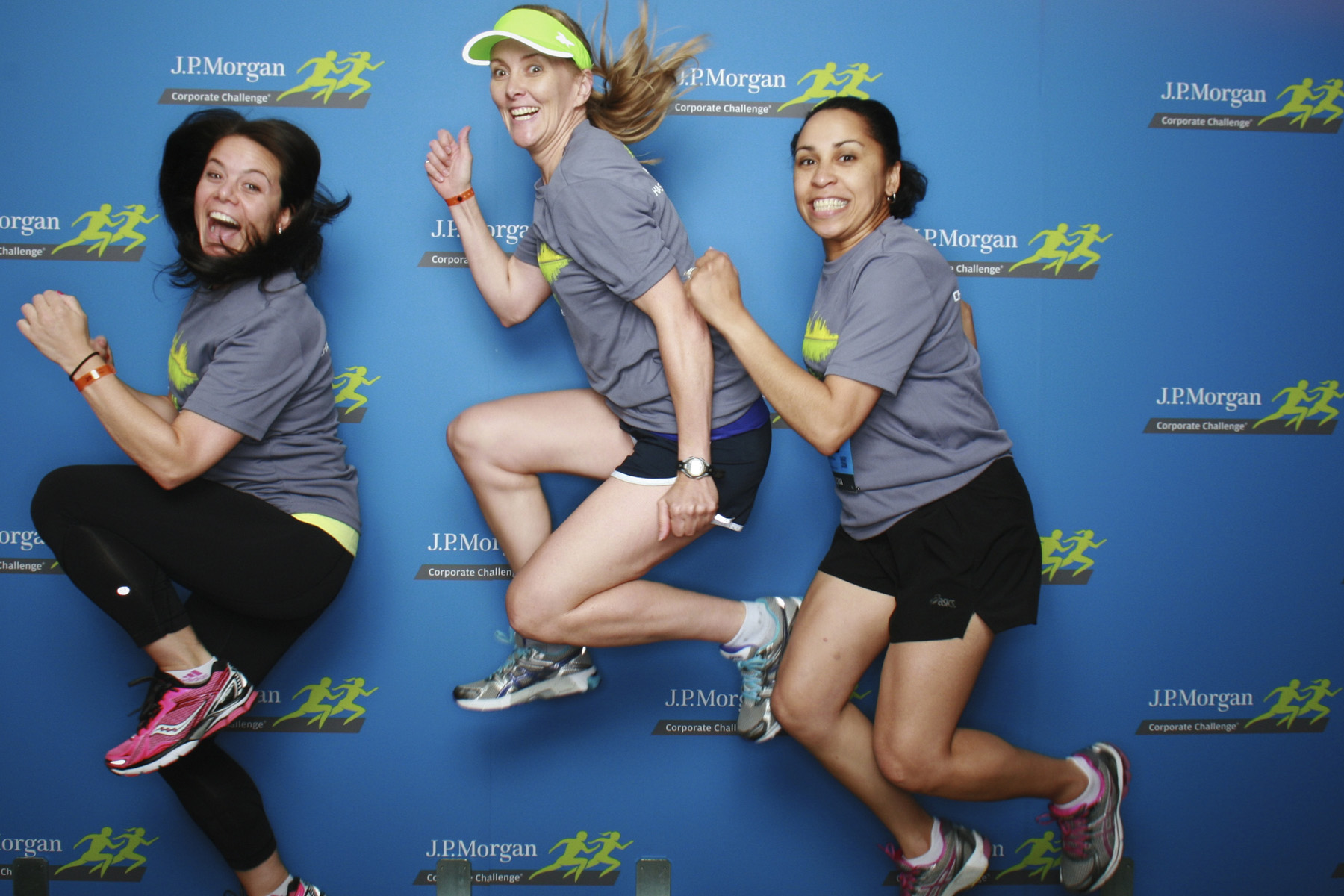 Photo Booth Chase Corporate Challenge_4