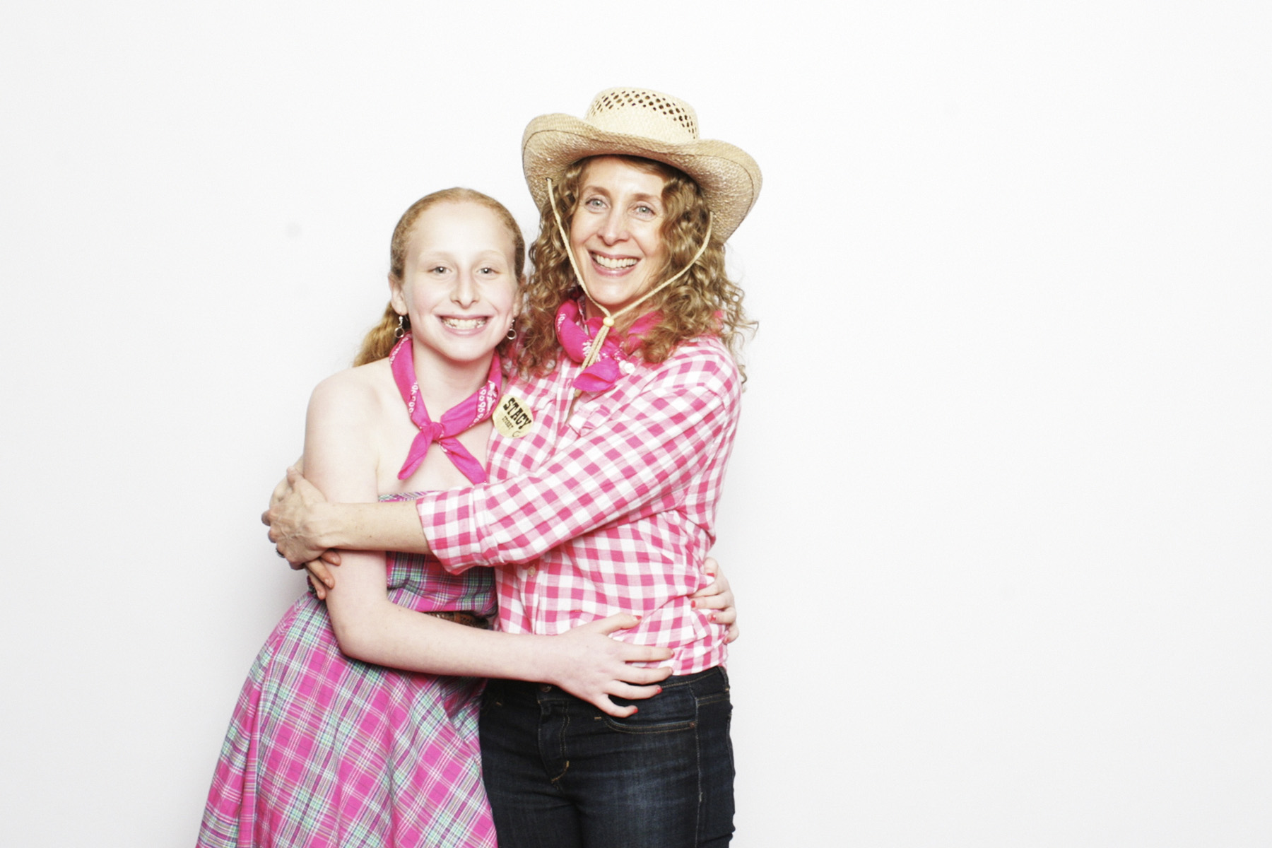 Square Dance Photo Booth