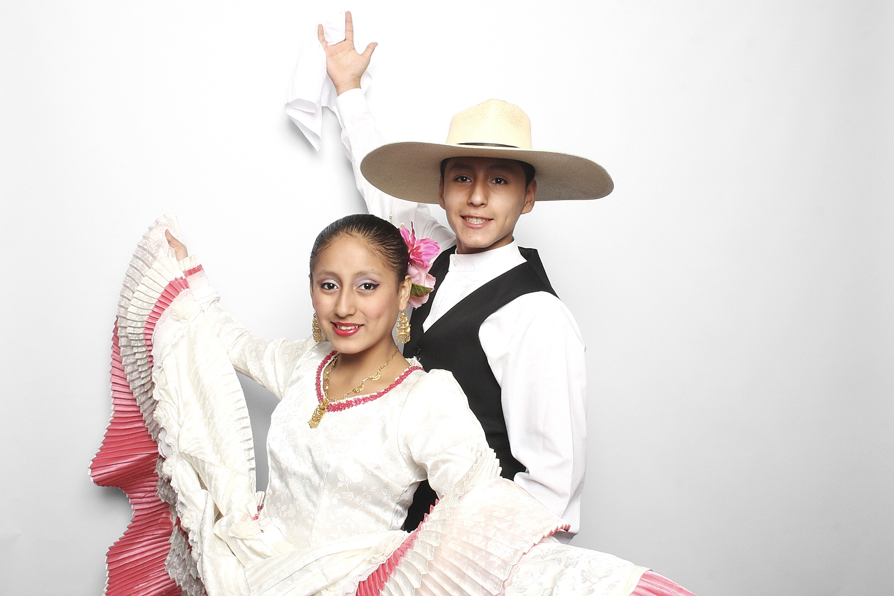 NBC Unidos Hispanic Heritage Month Bull Fight Dance