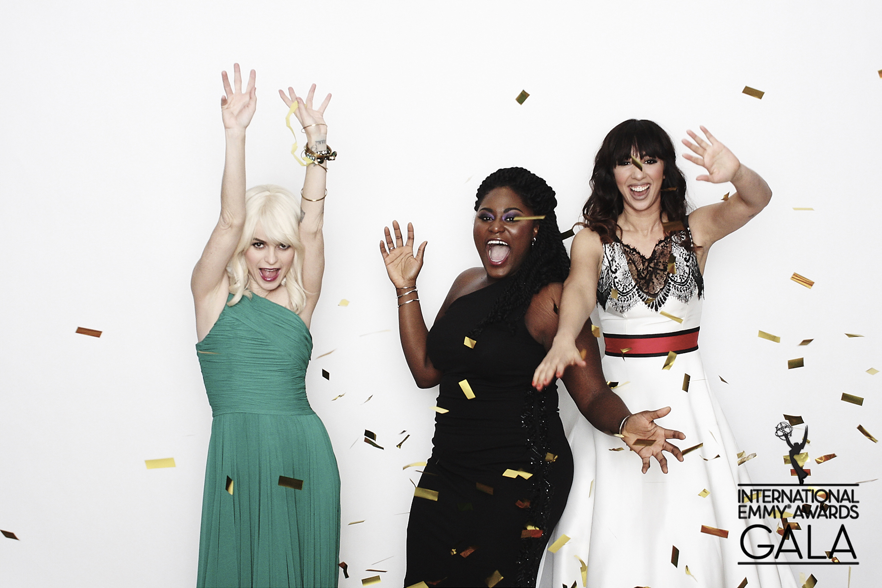 New York Photobooth International Emmy Awards Orange is the new black