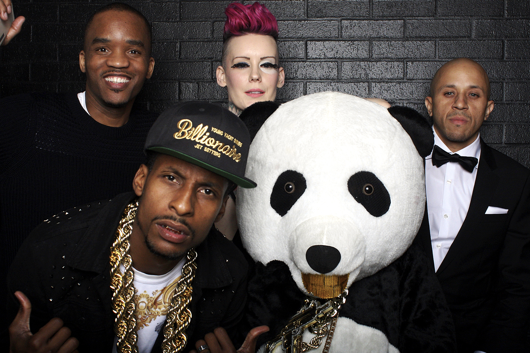 Grammy Awards After Party Panda Republic Records