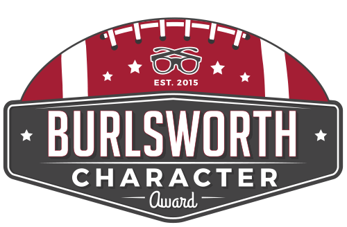 Burlsworth Character Award
